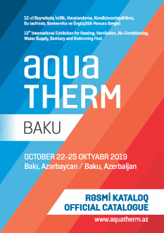AQUATHERM 2019 Newspaper